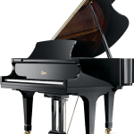 Boston Grand Piano GP-156