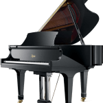 Boston Grand Piano GP-163