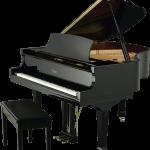 Essex Grand Piano EGP-155