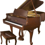 Essex Grand Piano EGP-155F
