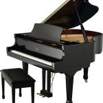 Essex Grand Piano EGP-173