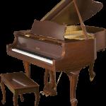 Essex Grand Piano EGP-173F
