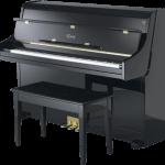 Essex Upright Piano EUP-108C