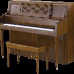 Essex Upright Piano EUP-116EC