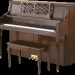 Essex Upright Piano EUP-155F
