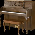 Essex Upright Piano EUP-116FC