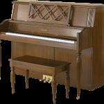 Essex Upright Piano EUP-116ST