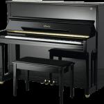 Essex Upright Piano EUP-123E