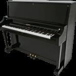 Essex Upright Piano EUP-123S