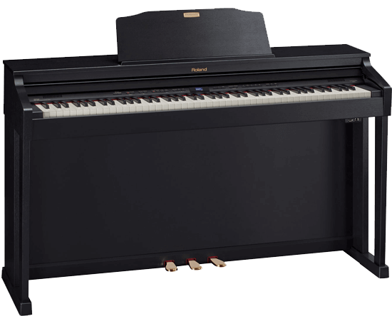 Roland-Digital-Piano-HP-504