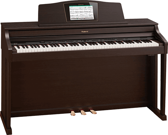 Roland-Digital-Piano-HPi-50e
