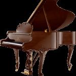 Steinway Grand Piano Louis XV