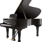 Steinway Grand Piano Model-A