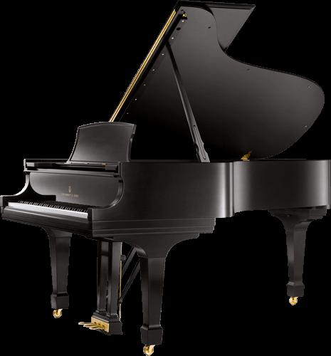 Steinway Grand Piano Model-B