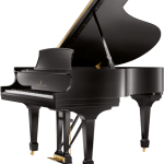 Steinway Grand Piano Model-M