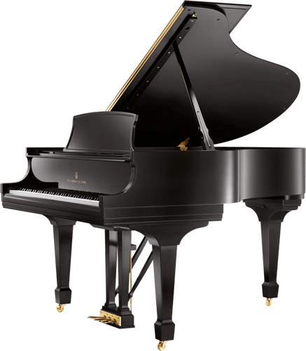 Steinway-Grand-Piano-Model-M