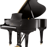 Steinway Grand Piano Model-S