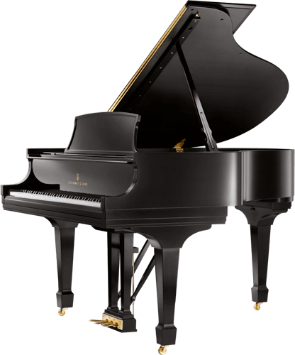 Steinway-Grand-Piano-Model-S