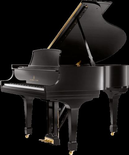 Steinway-Grand-Piano-Model-S