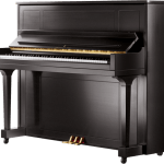 Steinway Upright Piano Model 1098
