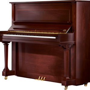 Steinway-Upright-Piano-Traditional-K-52