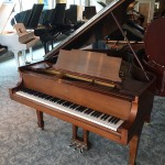 1918 Steinway & Sons Model M Used Grand Piano