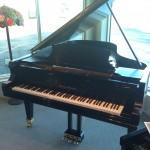 1994 Mason & Hamlin Model BB Used Grand Piano