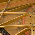 Used Ibach Semi-Concert Grand Piano