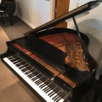 Steinway and Sons Model S