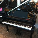 1984 Yamaha G2 Grand Piano